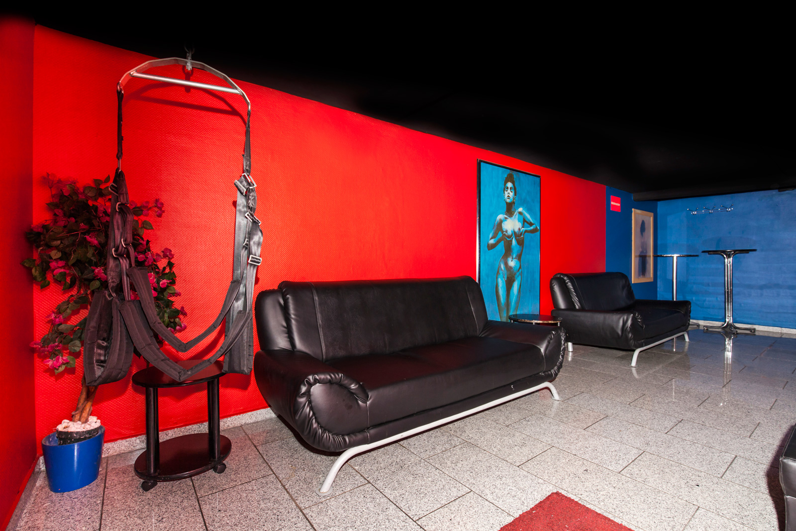sexkino in wuppertal bdsm apartment